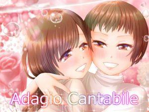 Adagio Cantabile [RJ294207][White Lily]