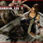 Residential Evil XXX (part 5) [RJ295967][3dZen]