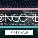 ONGORE 2020 -First half- [RJ296271][Compound]