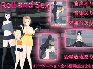 Roll and Sex [RJ296482][Tiyam]