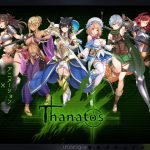 Thanatos -タナトス- の発売前最新情報 [RJ299558][とらいあんぐる!]