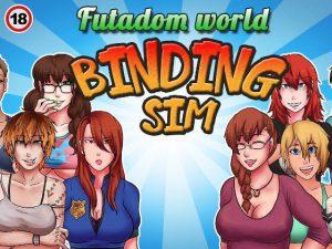 FutaDomWorld(Androidバージョン) [RJ303178][FutaDomWorld]