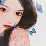 私は欲情した女の子です (我是个淫荡的女孩) 【中文音聲】 [RJ306105][Yummy Blueberry]