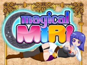 MAGICAL MIRI [RJ306232][ESTUDIO ROXIS]