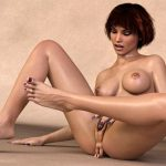 SEXY GIANT GIRLS 82 [RJ306504][Phantasy World Creators]