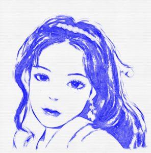 妻の電話 (老婆的电话NTR)【中文音聲】 [RJ307392][Yummy Blueberry]