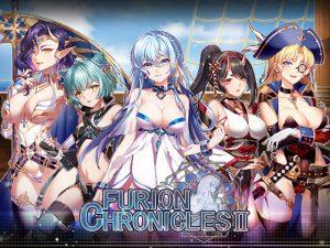 法利恩戰記2(Furion Chronicles II)(繁體中文版) [RJ305932][らぐな貿易船団]