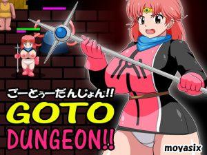 GO TO DUNGEON!! [RJ311070][moyasix]