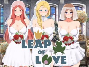 Leap of Love [RJ313694][Andrealphus Games]