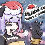 Panda girl white christmas [RJ314092][Innocent animation]