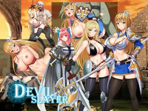 Devil Slayer【English ver.】 [RJ314622][ReJust]