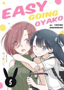 Easygoing Oyako Chapter 5 [RJ318949][YURI HUB]