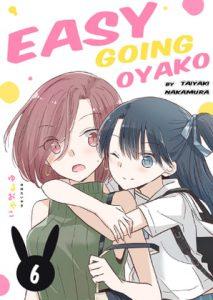 Easygoing Oyako Chapter 6 [RJ318955][YURI HUB]