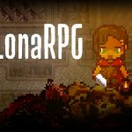 LonaRPG の発売前最新情報 [RJ317211][LPOMC]