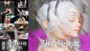 The Tower [RJ319083][Monomoy]