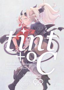 tint+℃(English edition) [RJ320000][鉄槌ソール]