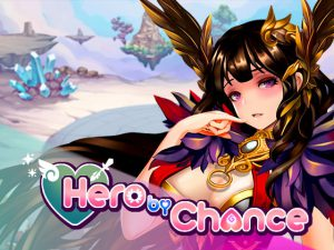 Hero by Chance [RJ321972][Reborn Entertainment]