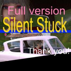 The silent stuck [RJ326821][空転女学院]
