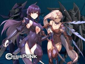 Cyberpunk Crisis [RJ327063][パスチャーソフト]