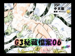 G3秘蔵ファイル06中文版 [RJ335681][e]