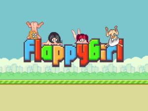 Flappy Girl [RJ336047][Nakama [仲間]]