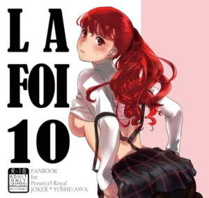 LA FOI 10 [RJ336468][麦わらクラブ]