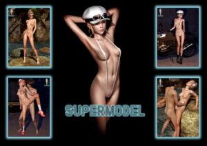 Supermodel [RJ340144][Lennart]