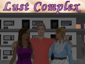 Lust Complex [RJ345054][Gaweb Studio]
