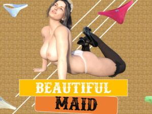Beautiful Maid [RJ345585][DanGames]