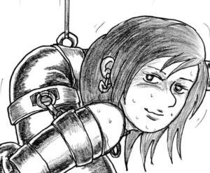 都魔子背徳SM素描・原案集6 マゾ女性編(36態) [RJ348087][都魔子]