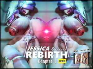 REBIRTH 生き返る(CHAPTER1)English version [RJ349732][Sunset Department Store]